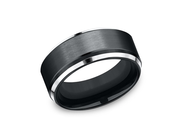 Black Cobalt Chrome by Benchmark