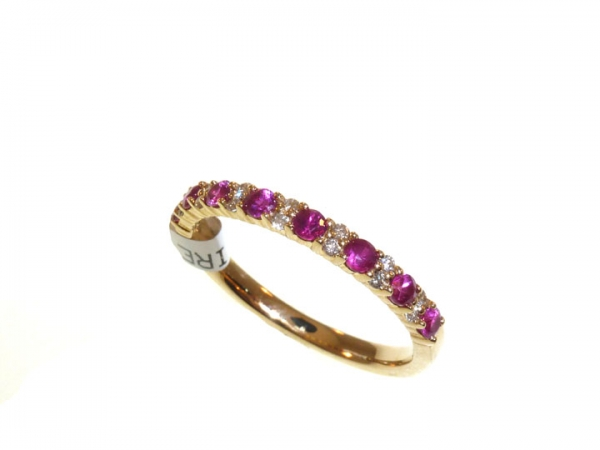 Ruby Ring by Empire