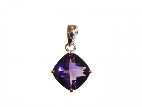 Amethyst Pendant by Empire