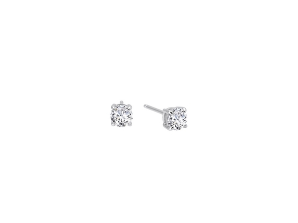 Cubic Zirconia Earrings by Lafonn